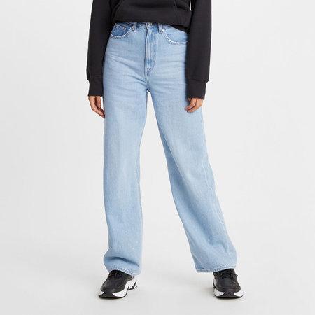 Levi's Premium High Loose Jean - Full Circle