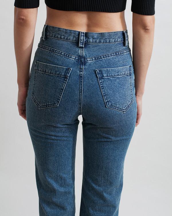 Rachel Comey Slim Legion Denim Pant
