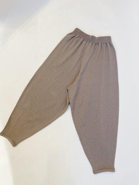 Mónica Cordera Knit Pant
