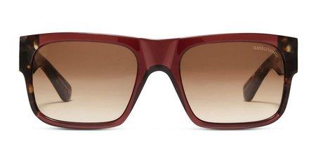 Oliver Goldsmith Matador eyewear - brown