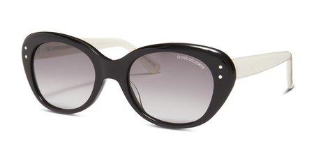 Oliver Goldsmith SOPHIA eyewear - black