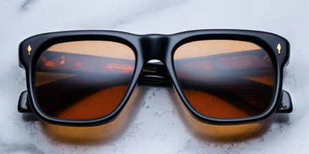 Jacques Marie Mage Yves Sunglasses