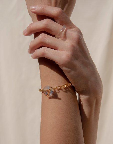 Cled ITL Toggle Bracelet