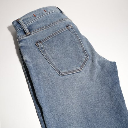 KATO The Needle 14oz Keith Jeans