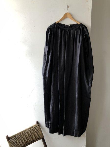 Black Crane Mont Blanc Dress
