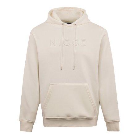 Nicce Mercury Hood - Ecru