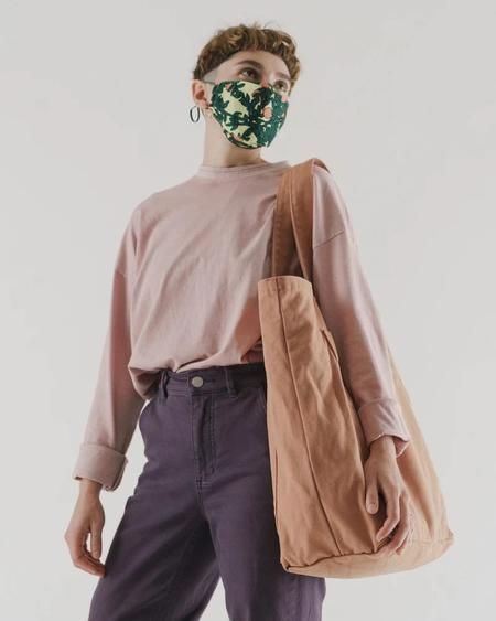 Baggu Duck Bag Giant Pocket Tote - Washed Adobe