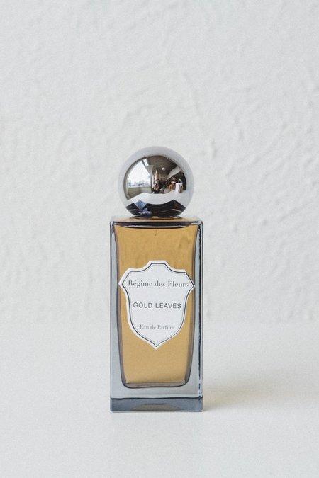 Régime Des Fleurs Gold Leaves Eau De Parfum