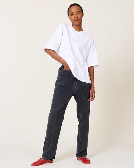 Rachel Comey Barrie Pant - Washed Black