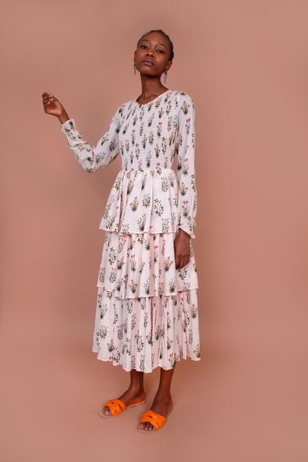 Meadows Bellerose Dress - Primavera