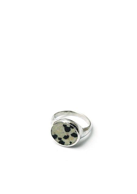 Tiro Tiro Lacuna Ring - Silver