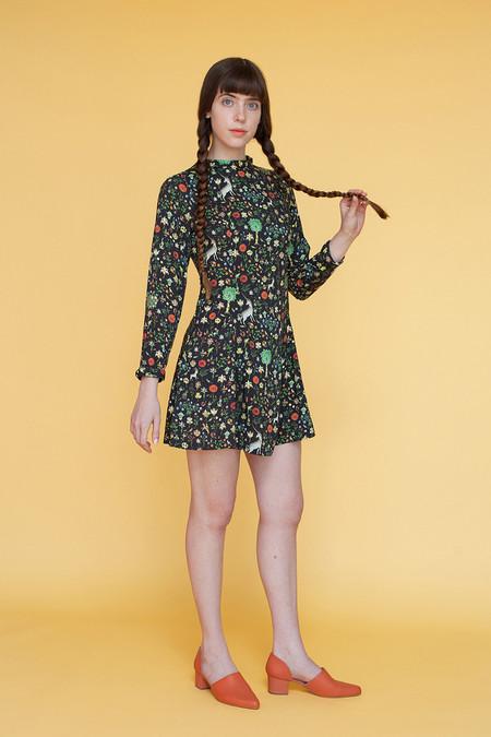 Samantha Pleet Passion Dress