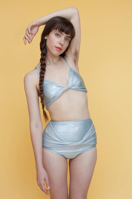 Samantha Pleet Vortex Bikini