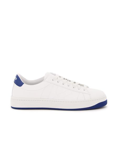 Kenzo Kourt Leather Sneakers