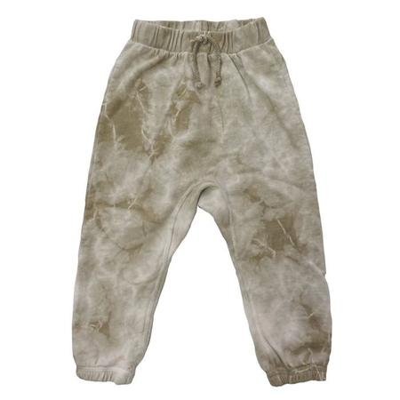 kids Nico Nico Child Biel Harem Sweatpants - Tie Dye Beige