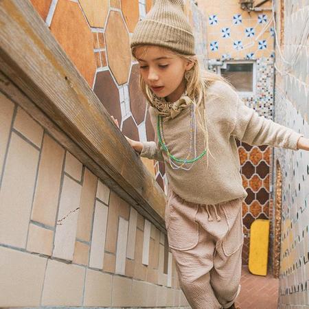 kids Nico Nico Child Woods Ribbed Knit Hat