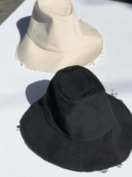 Magic Hat Heavy Canvas Magic Hat - Black