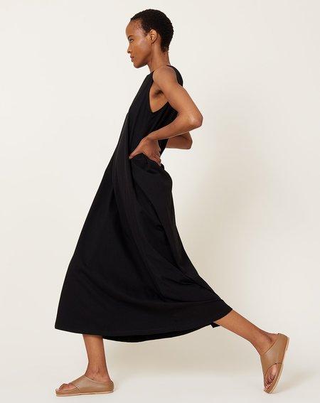 Kowtow Tank Swing Dress - Black