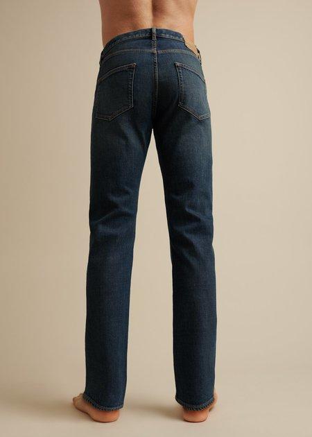 Jeanerica Tapered fit jeans - dark vintage