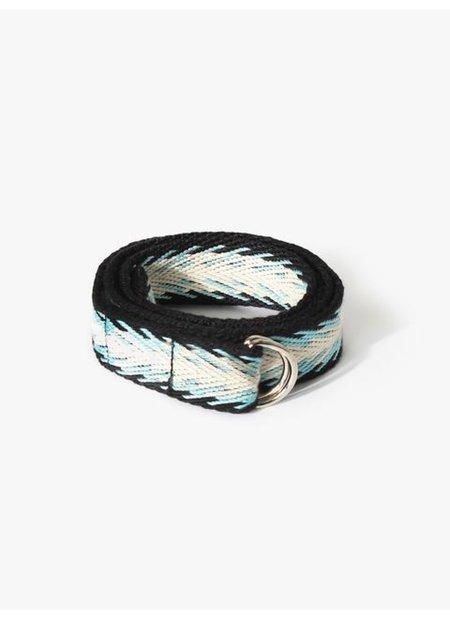 Xirena Webbed Belt - Bluemoon