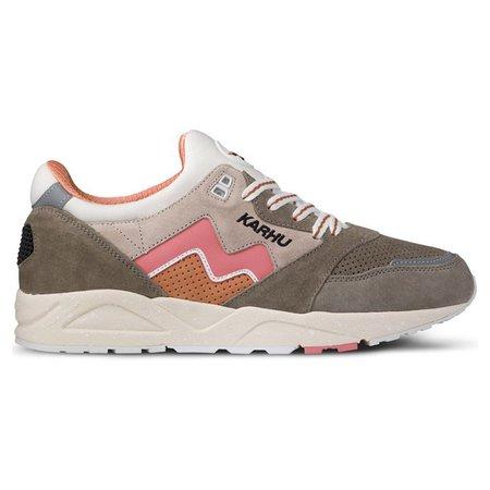 Karhu ARIA 95-VETIVER sneakers - TEA ROSE