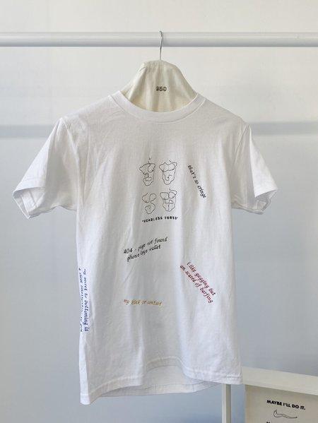 Unisex House Of 950 Tester Tee Shirt
