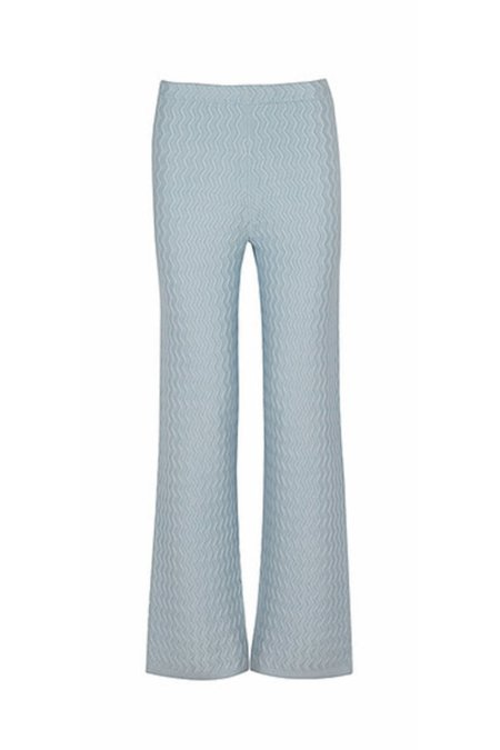 House Of Sunny Pacific Rib Knit Pants