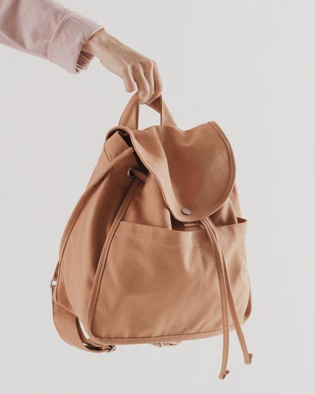 UNISEX BAGGU Drawstring Backpack