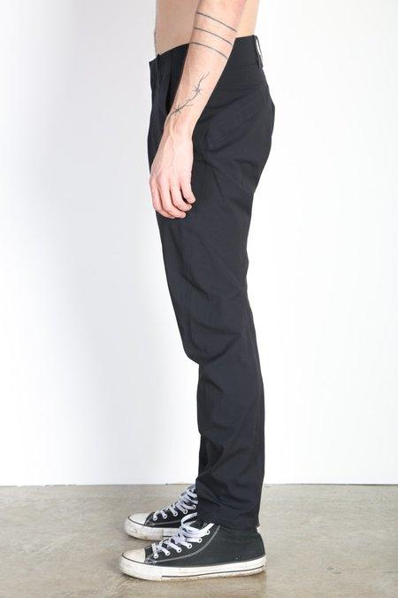 Arc'teryx Veilance CONVEX LT PANT - BLACK