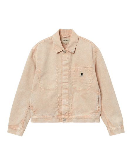 Carhartt WIP Chaqueta Sonora - Dusty Heather Brown