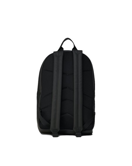 Unisex Rains Base Bag - Black