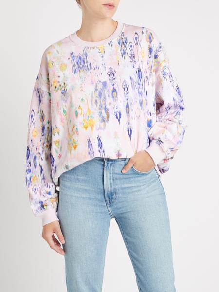 IRO Laya Swearshirt - Multico Pink