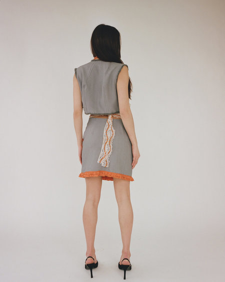 sydney pimbley The Walled Garden Skirt