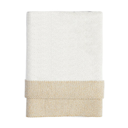 kids moon babe blankets Scorpio Babe Blanket - ivory/light grey/ochre