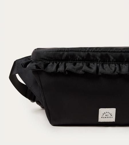 Loeffler Randall Shiloh Bag - Black