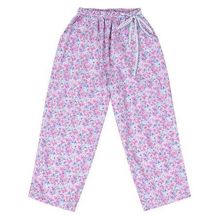 Kids Tambere Linnea Floral Pants