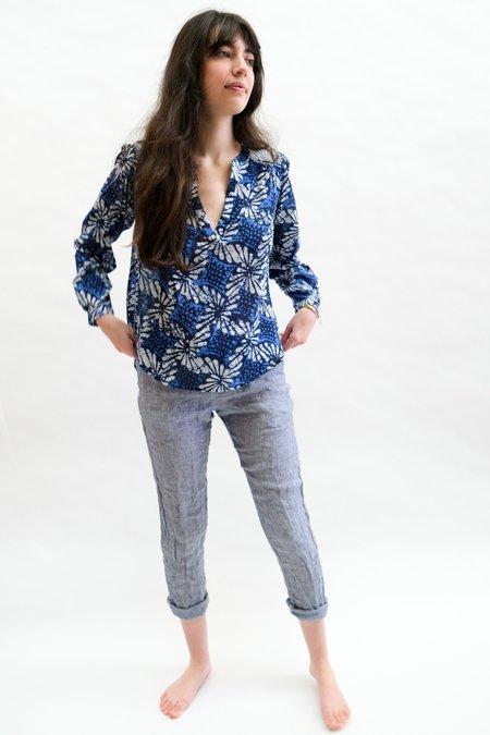 CP Shades Hampton Pants - Chambray Linen
