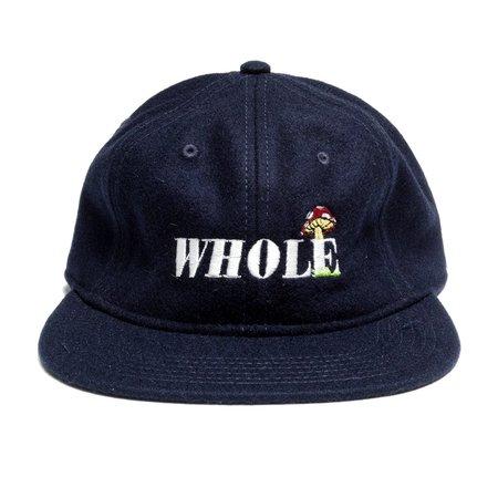 WHOLE Shrooms cap - navy