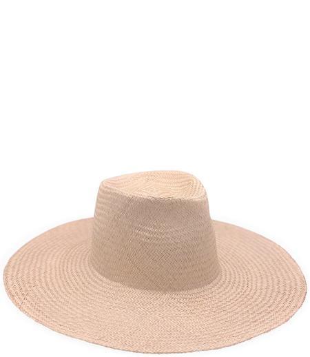 Reinhard Plank Nana Big Staw Hat - Natural