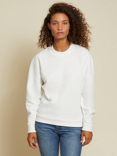 Nation Ltd Pamela Sweatshirt - White