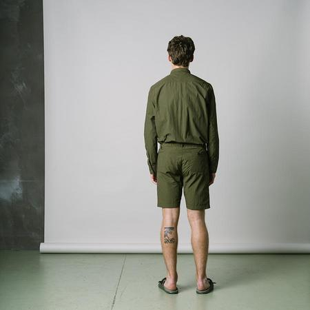 Kestin Inverness Shorts - Water Repellent Olive