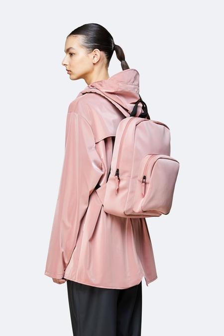 Rains Base Mini backpack - Blush
