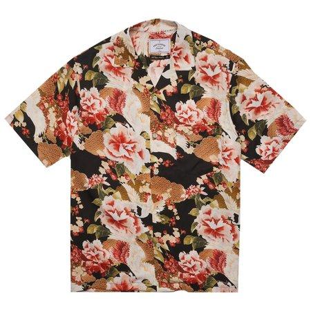 PORTUGUESE FLANNEL Harmonia Shirt - multi