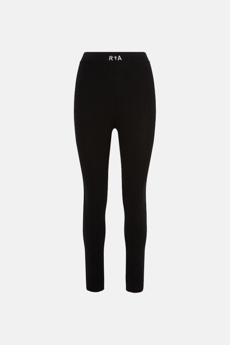 RtA Sibille Legging - Black