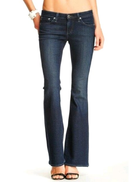 Ag Jeans The Belle Flare - 04Y