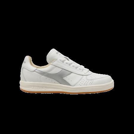 Diadora B.Elite H Italia Sport 201.176277.C6103 sneakers - White/Silver