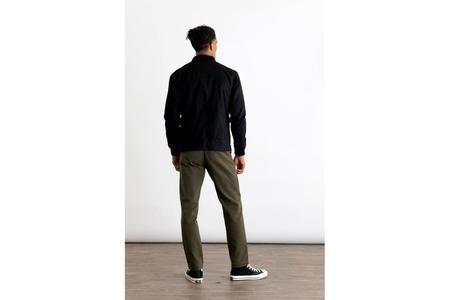 Bridge & Burn Austen jacket - Black