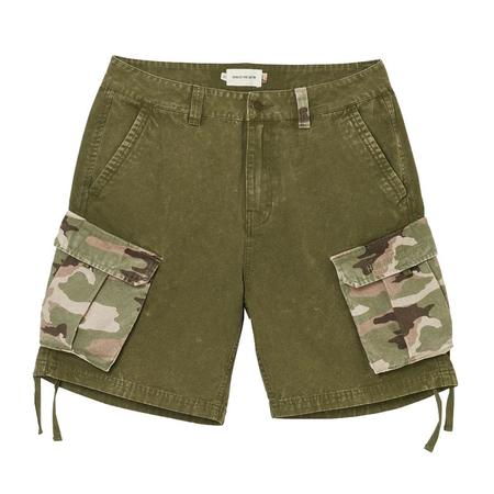 Honor The Gift Operator Cargo Short - Army