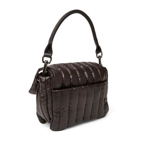 Think Royln Bar Bag - Shiny Black