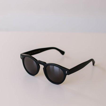 Unisex Illesteva Leonard sunglasses - Matte Black